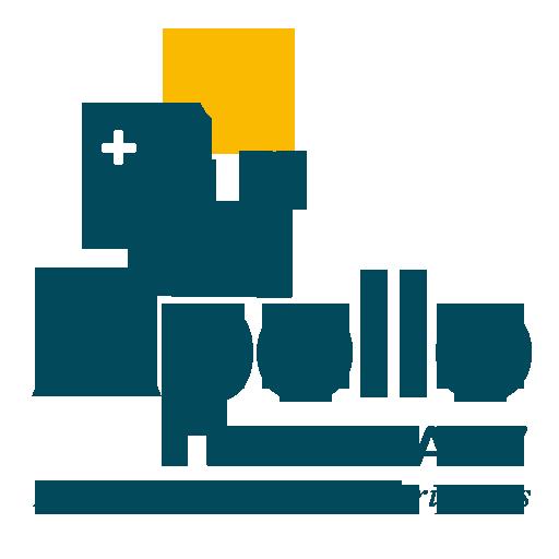 Apollo Pharmacy 醫療 App LOGO-APP開箱王