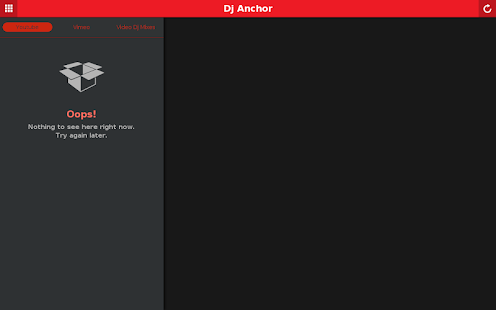 Dj Anchor- screenshot thumbnail