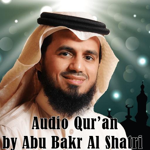 TÉLÉCHARGER ABU BAKR AL SHATRI CORAN MP3 COMPLET