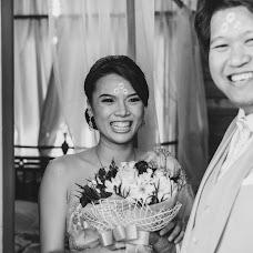 Wedding photographer Cherdchai Punsuk (jochoz). Photo of 28.01.2014