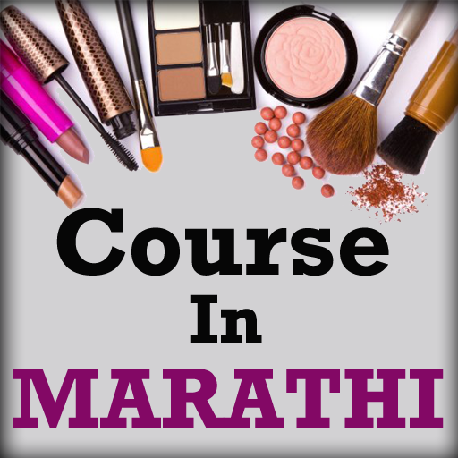Beauty Parlour Course in MARATHI - Learn Parlor - Apps on Google Play
