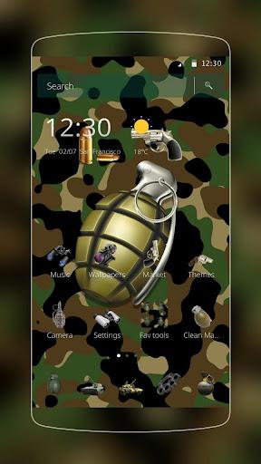 Cool Military  HD Wallpapers 1.1.7 screenshots 1