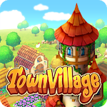 Town Village: Farm, Build, Trade, Harvest City 1.7.5