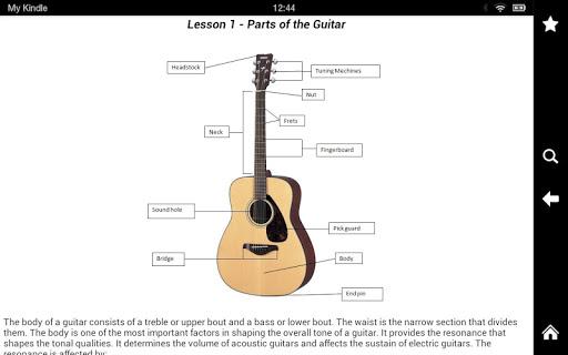 Learn Guitar with Simulator 7.2.1 screenshots 11