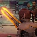 Fantasy RPG match puzzle icon