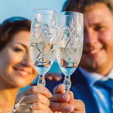 Wedding photographer Marina Skovorodnikova (SMARINA). Photo of 25.09.2015