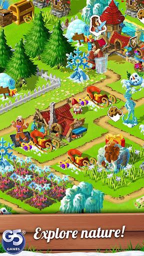 Farm Clan®: Farm Life Adventure 1.12.34 screenshots 3