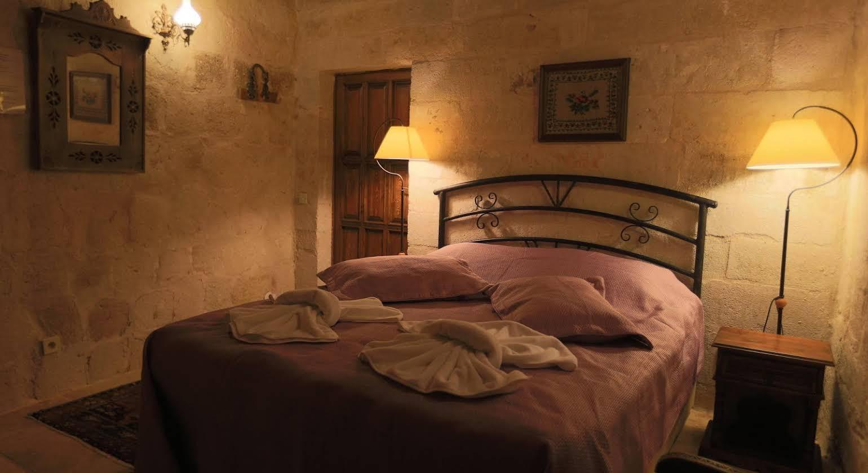 Turquaz Cave Hotel