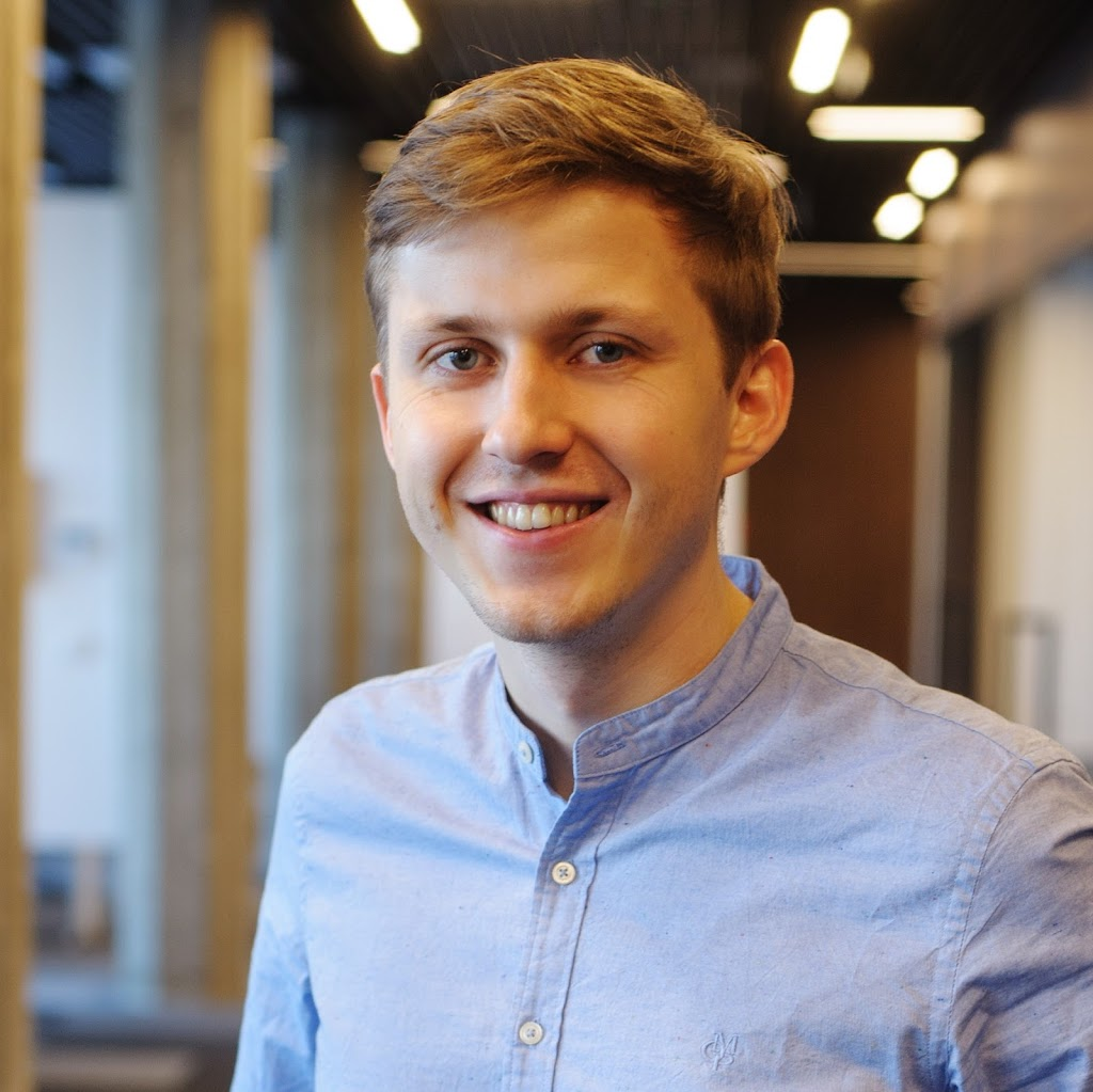 Maciej, CEO at Ragnarson