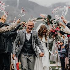 Свадебный фотограф Саша Сыч (AlexSich). Фотография от 05.11.2018