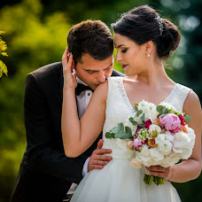 Wedding photographer Ionut Draghiceanu (draghiceanu). Photo of 07.06.2017