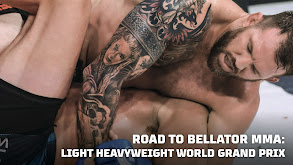 Road to Bellator MMA: Light Heavyweight World Grand Prix thumbnail