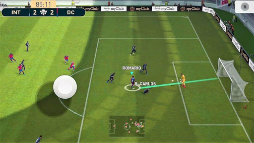 eSoccer - Football 2020 1.2 screenshots 2