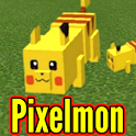 Pixelmon Mod for MC Pocket Edition icon