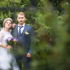 Wedding photographer Denis Davydov (DobriyDen). Photo of 23.10.2018