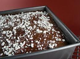 Chocolate Mayo Cake--lyn* Recipe