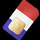 Forfait mobile icon