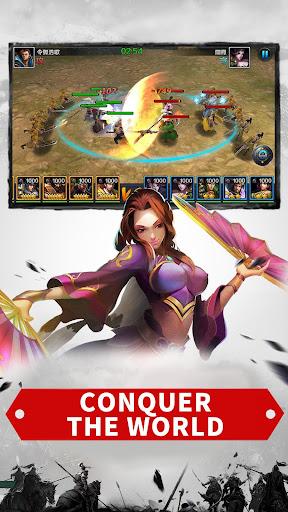 Warriors of Fate 1.61.1 screenshots 4