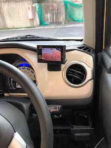 ハスラー MR41S G 4WDのカスタム事例画像 ライタさんの2020年04月06日22:45の投稿
