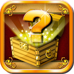 Riddles Games Quiz : With answers for Free Riddles Icon