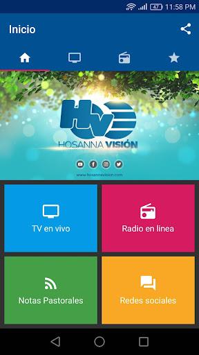 Hosanna Visiu00f3n 3.0.20180728 screenshots 1