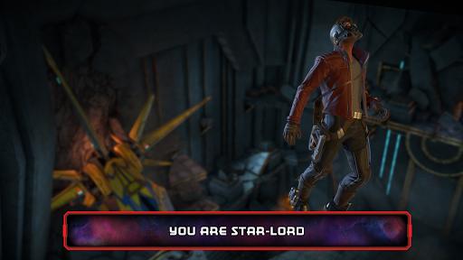 Guardians of the Galaxy TTG screenshot 11