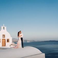 Wedding photographer Sergey Drobotenko (santo777). Photo of 14.02.2017