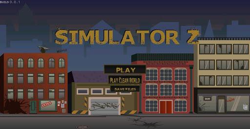 Simulator Z - Premium screenshot 1