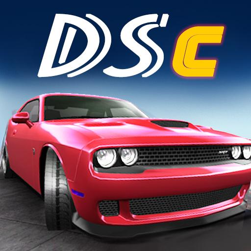 Driving Speed Car (game)