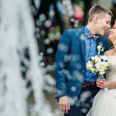 Wedding photographer Olga Nikonorova (OlgaNikFoto). Photo of 27.07.2015