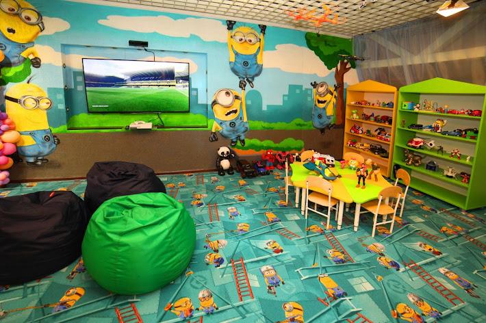 Фото №5 зала Детский банкетный зал
