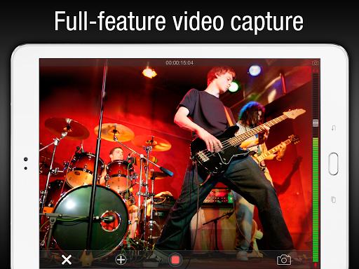 iRig Recorder 3 3.0.2 screenshots 8