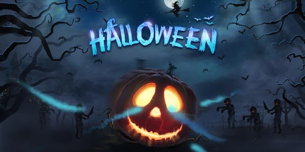 Halloween GO Launcher Theme - Android Apps on Google Play