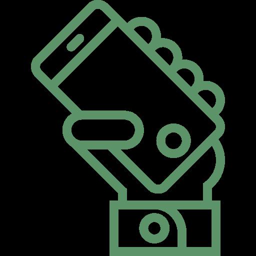 Smart Phone - Contact Us