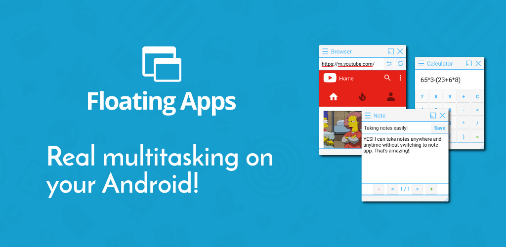 full mirrorlink floating apps for auto apk free