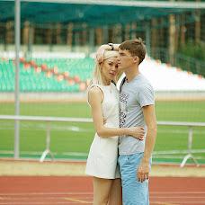 Wedding photographer Ekaterina Khozyaenko (hozyaenko). Photo of 07.12.2015