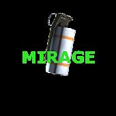 CSGO SMOKES MIRAGE (de_mirage)