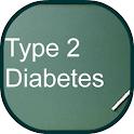 Type 2 Diabetes Healthy Eating icon