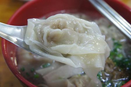 福榮小吃店 阿瑞意麵