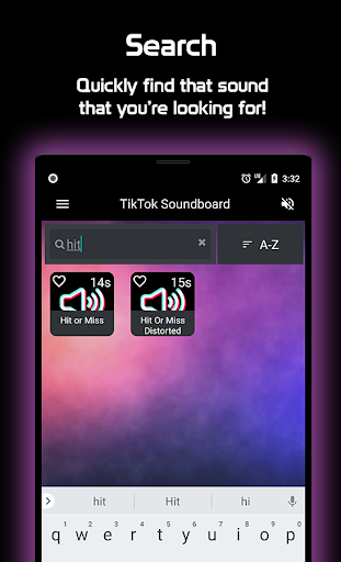 trending tick tock sound - ringtones, notification screenshot 3