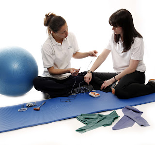 Healing Touch Physiotherapy