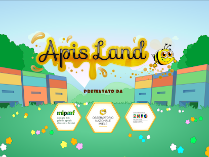 Apisland- screenshot thumbnail