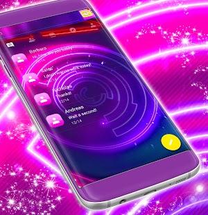 LED SMS - náhled