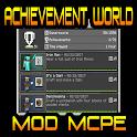 Achievement World for MCPE icon