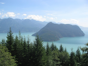 Photo: Howe Sound
