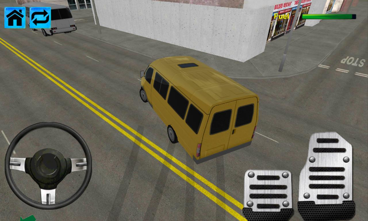 Public-Transport-Simulator 11
