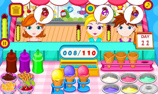 Ice Cream Van Apk Download 13