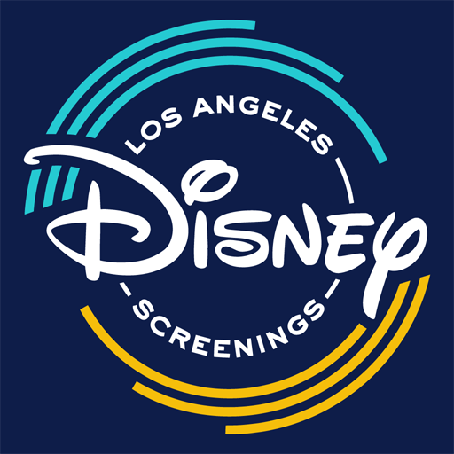 Disney LA Screenings Icon