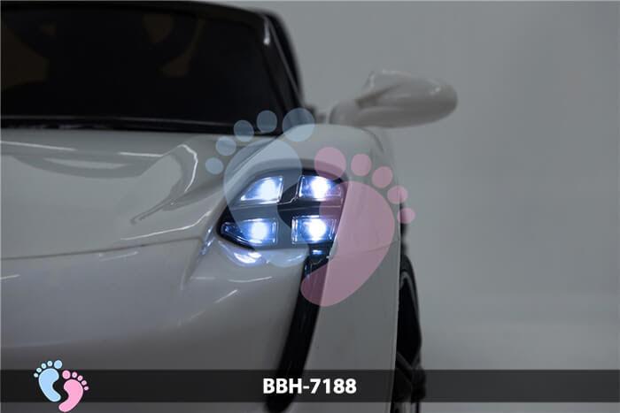 Xe oto điện thể thao BBH-7188 11
