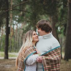 Wedding photographer Alina Evtushenko (AlinaEvtushenko). Photo of 04.11.2016